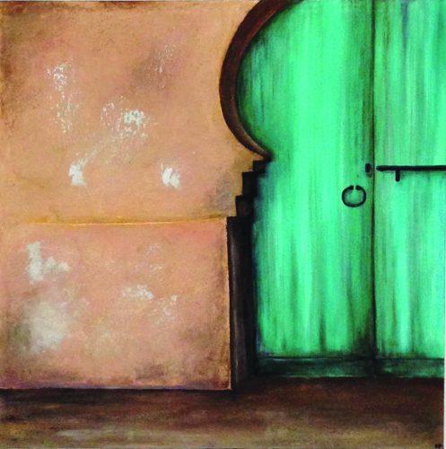 porta moresca